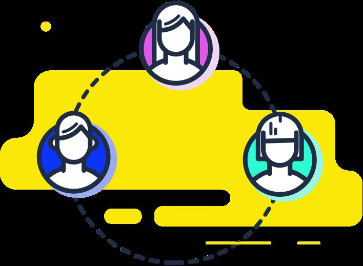 közösségi együttműködés