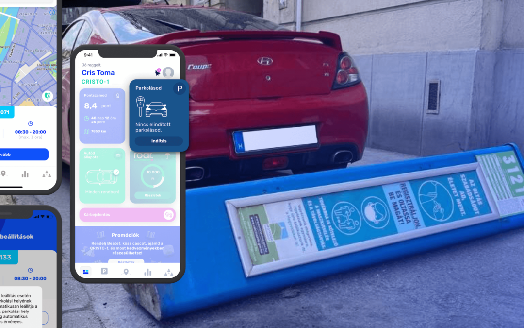 BRÉKING – Keddtől ismét fizetni kell a parkolásért 🅿️‼️