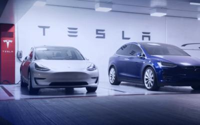A Tesla autóhasználati szokásokon alapuló biztosítása